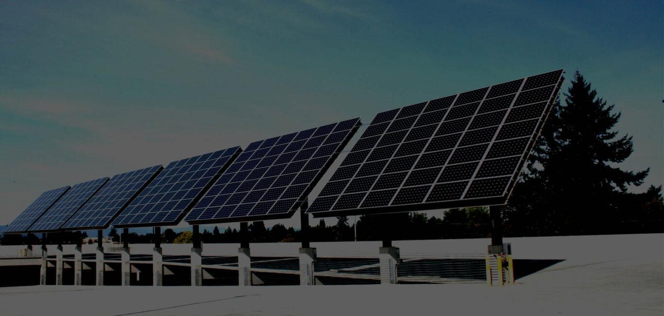 Solar Parking