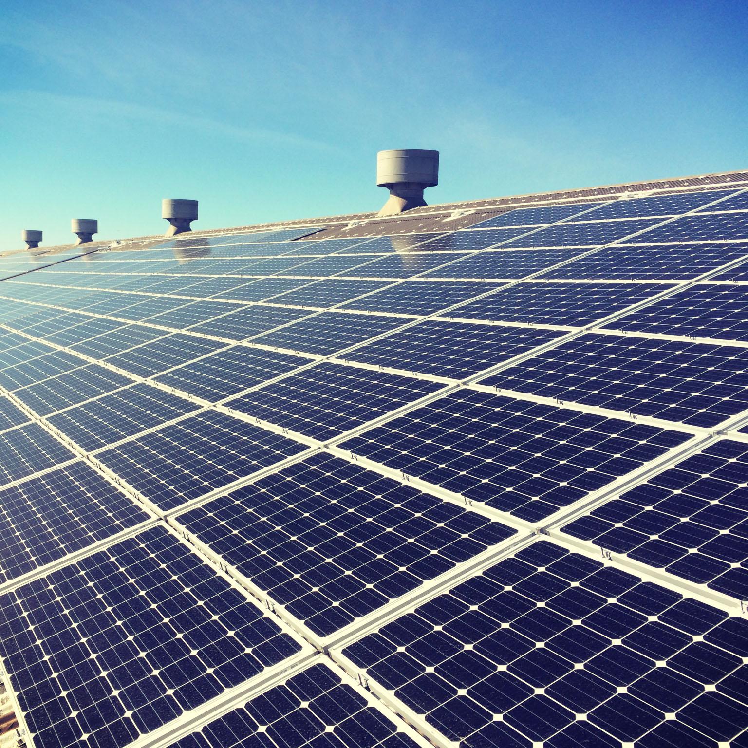 Commercial Solar San Diego